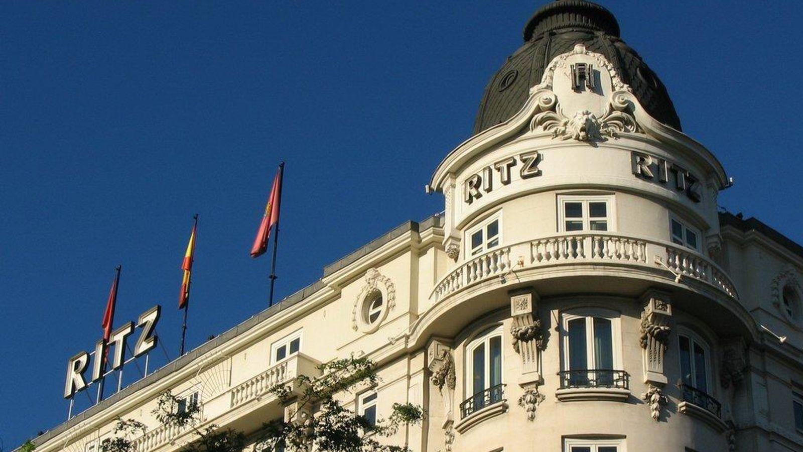 Foto: Hotel Ritz.