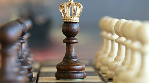 Hablando de reyes… de la inversión