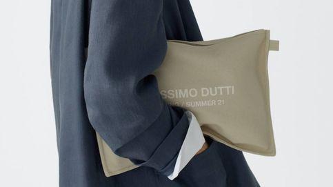 El bolso asequible que están comprando las seguidoras de Massimo Dutti