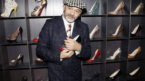 Christian Louboutin, el hombre de los stilettos con suela roja
