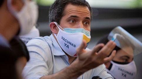 EEUU se desentiende de la propuesta de Guaidó para negociar con Maduro
