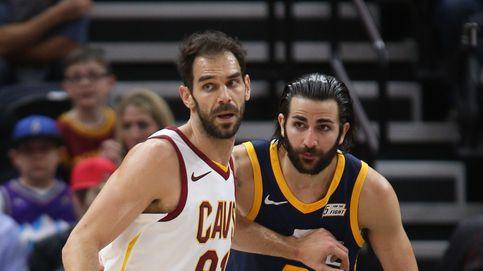 Los piropos de LeBron a la inteligencia de Calderón y del baloncesto español