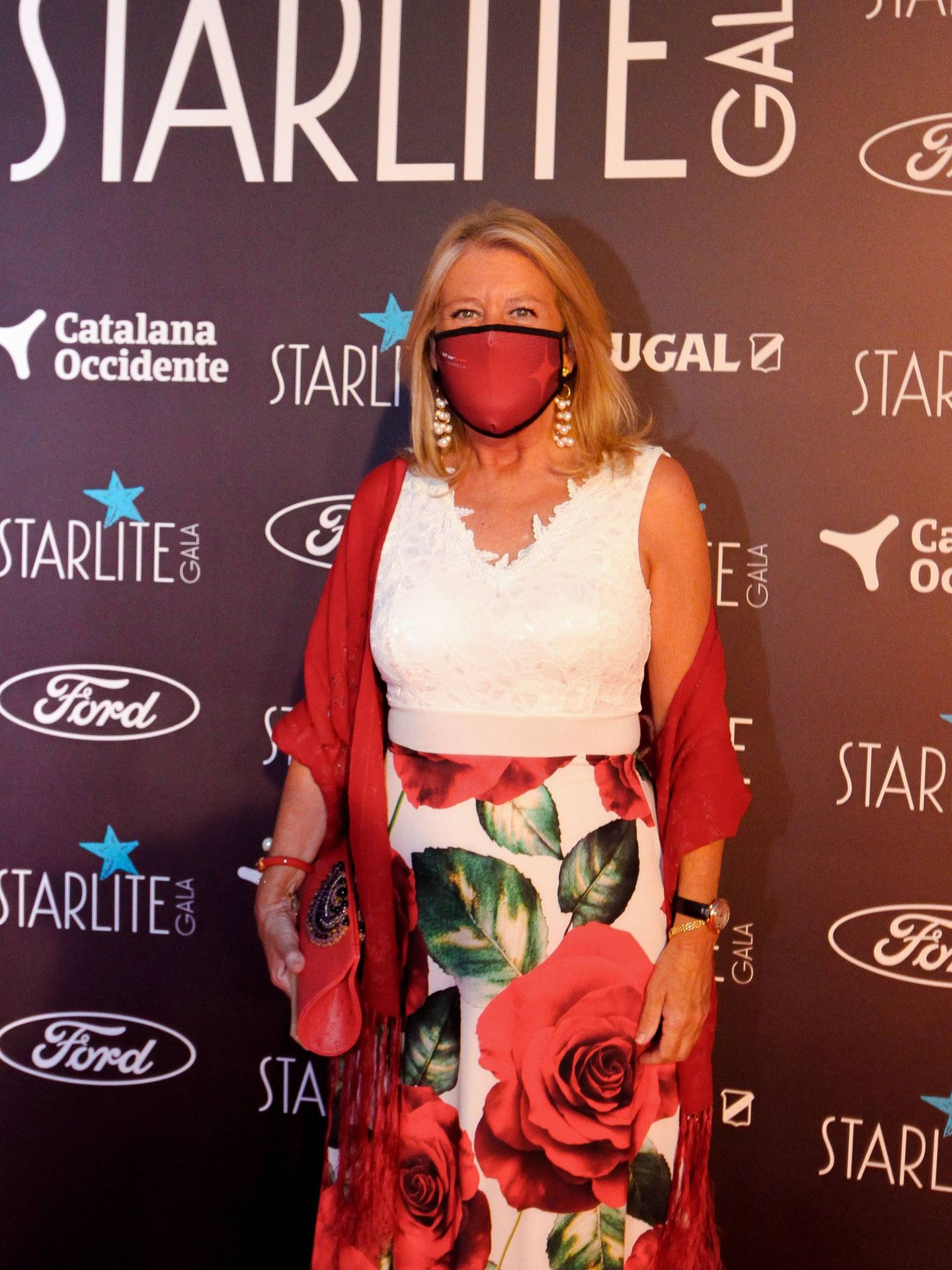 María Ángeles Muñoz (Imagen cortesía de Starlite)