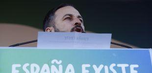 Post de Vox se abre a pactar con Feijóo si garantiza libertad de lengua y atenúa las leyes