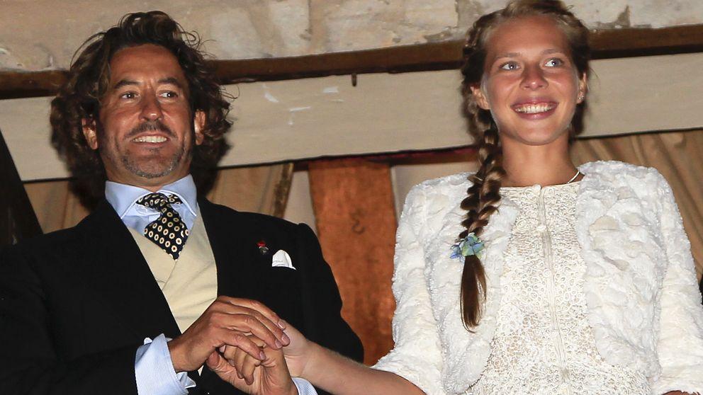 Álvaro se separa de  tres años y medio después de su boda