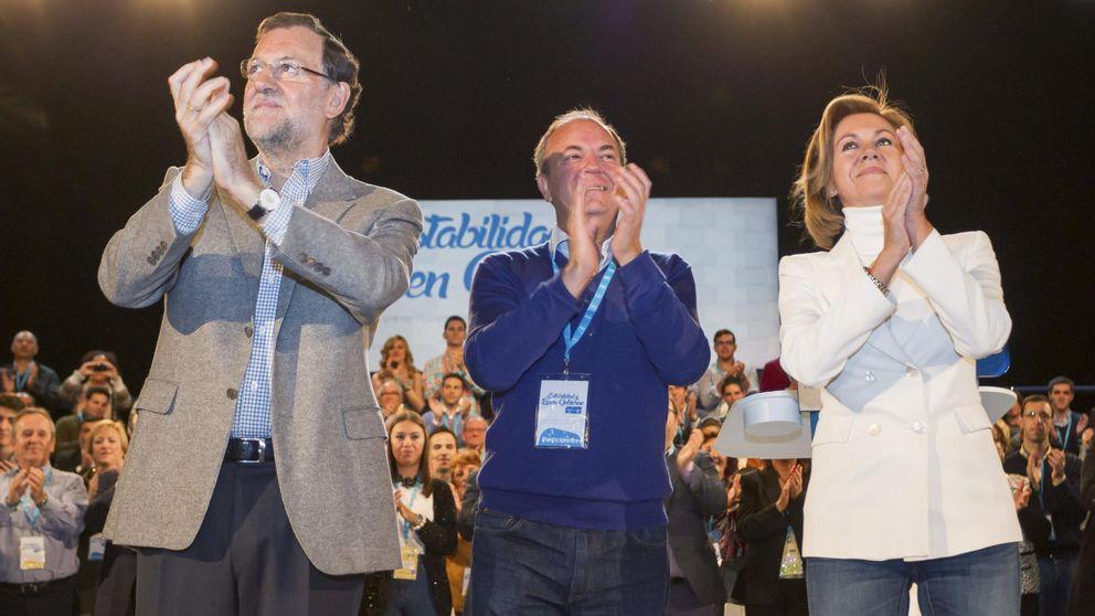 Extremadura y Castilla-La Mancha se rebelan contra Andalucía