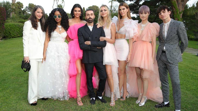 H&M y Giambattista Valli irrumpen en Cannes con un ejército de influencers