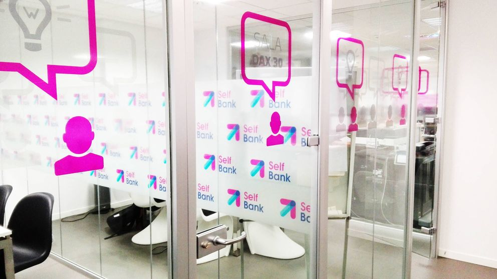 Société Générale vende Self Bank a Warburg Pincus y a Javier Marín