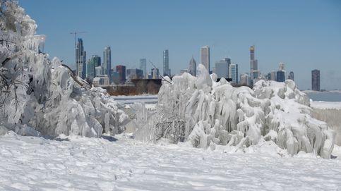 Estados Unidos se congela: temperaturas de hasta -53ºC y ocho muertos