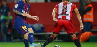 Post de El Girona, el vecino simpático que le puede robar la cartera al Barça