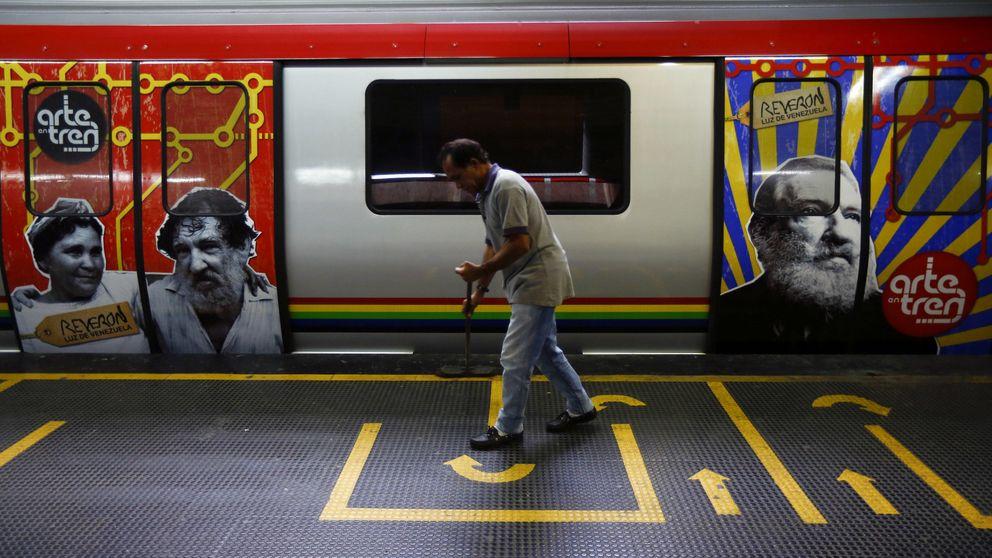 Venezuela, el salario mínimo más escaso del mundo