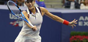 Post de Garbiñe Muguruza pierde ante Kvitova y se despide del US Open