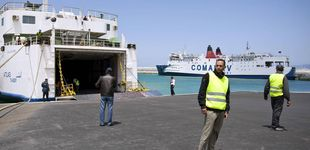 Post de Marruecos abrirá parcialmente sus fronteras el 14 de julio, pero deja fuera Ceuta y Melilla