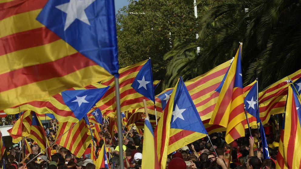 17.000 'soldados' para la batalla independentista en la Diada