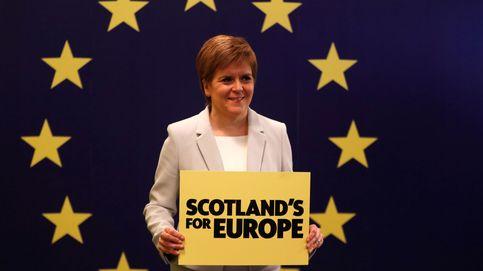 Escocia baraja un referéndum de secesión incluso sin el beneplácito de Londres