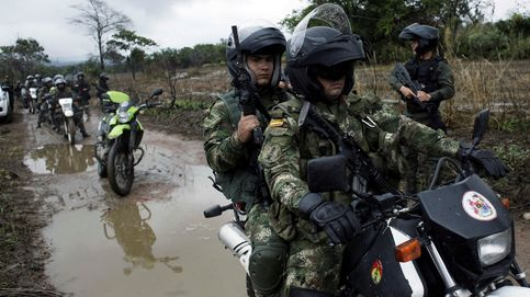 El 'quién es quién' de los grupos armados y criminales en la frontera entre Colombia y Venezuela