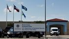 Huelga de hambre en la frontera de México y EEUU: No es un campamento de verano