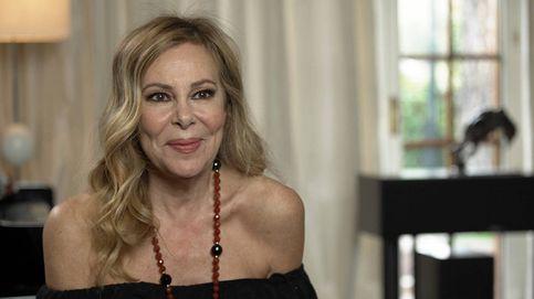 Ana Obregón desvela los momentos más duros de la enfermedad de su hijo Alex