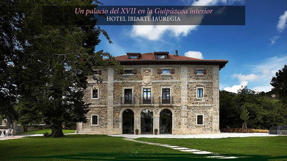 ¿Necesitas un respiro? Seis hoteles rurales de lujo en España donde despedirte del estrés