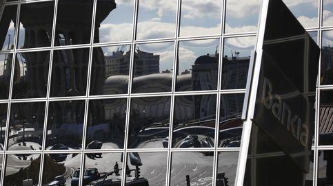 Bankia cierra una emisión de bonos subordinados a diez años por 1.000 millones