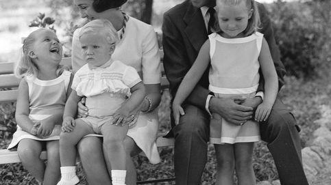 Juan Carlos I advirtió a doña Sofía de un posible divorcio, según una nueva biografía