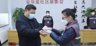 Post de China ordenó la contención del coronavirus durante 15 días antes de hacerlo público