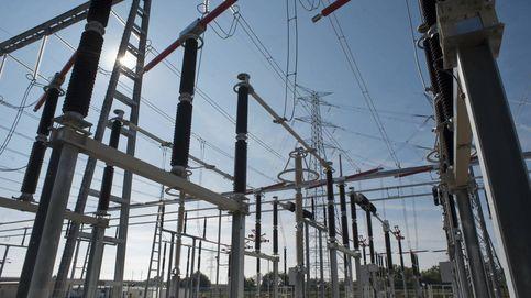 Red Eléctrica gana un 4% más hasta marzo en línea con sus previsiones
