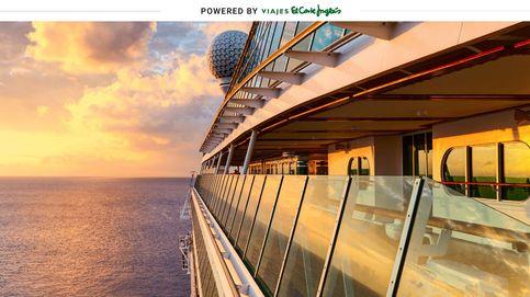 Tres cruceros de lujo para navegar por el mundo a lo 'grande'