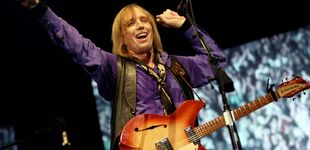 Post de Tom Petty murió por una sobredosis accidental de opiáceos, según la autopsia
