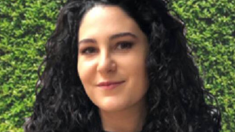 Julia Zurita, la representante española de Ecoscore.