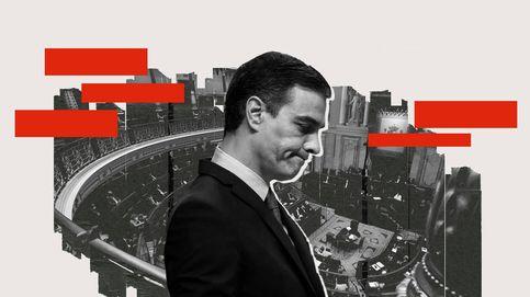 Pedro Sánchez, y el portazo a la aristocracia del Congreso