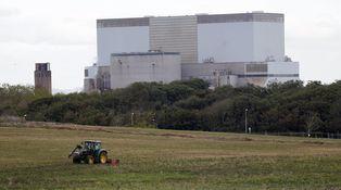 Hinkley, la planta nuclear más cara del mundo