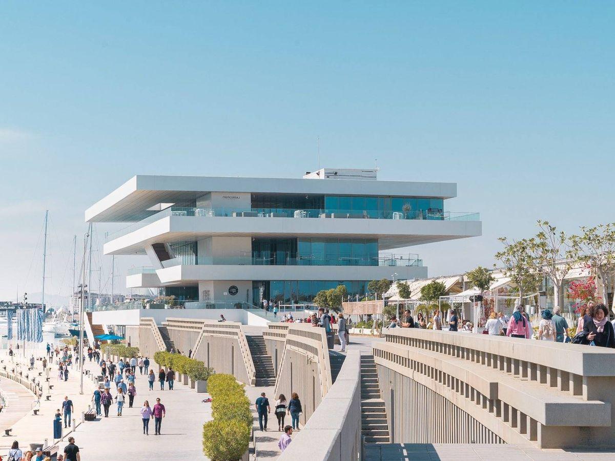 Foto: La Marina de Valencia (La Marina)