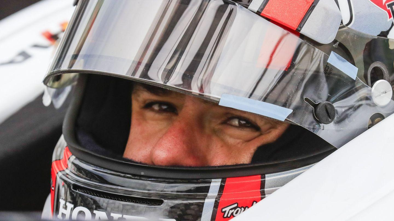 Oriol Servià participará por undécima vez en las 500 Millas de Indianápolis. (EFE)