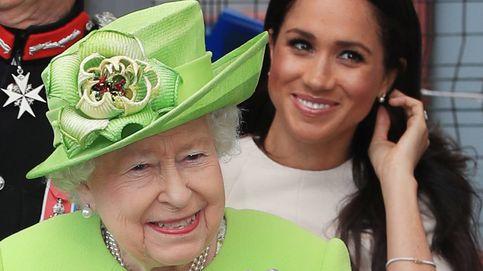 La tajante decisión de Isabel II que anula el esperado encuentro con los Sussex
