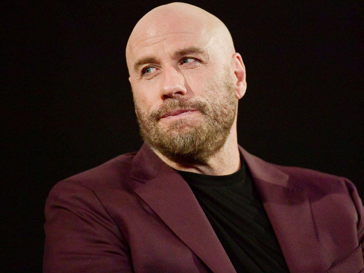 Foto: John Travolta, en una imagen de archivo. (Getty)