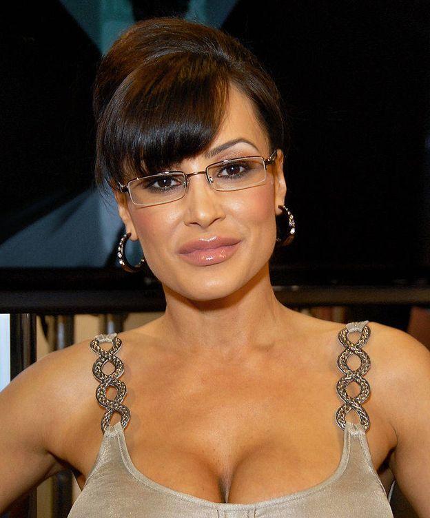 Foto: La actriz, en una convención de 2010. (Wikipedia)