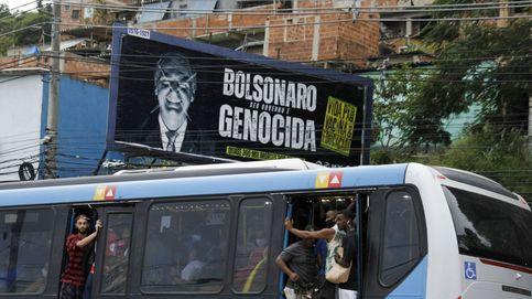 El Pelé de la vacunación juega en el patatal de Bolsonaro: Podríamos ser ejemplo mundial