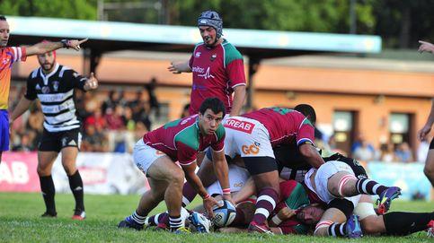 El éxito del modelo del Alcobendas rugby: de equipo pijo a ser un 'problema' para el resto