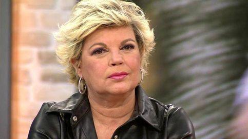 Terelu Campos, concursante de 'MasterChef Celebrity', vuelve a ser 'infiel' a Telecinco