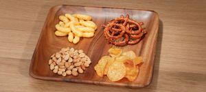Foto: Los diez alimentos que no debes picotear (si no quieres engordar)