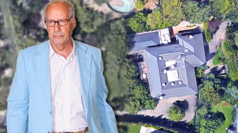 Villa Meona, la disparatada casa con 13 baños que abochornó al felipismo