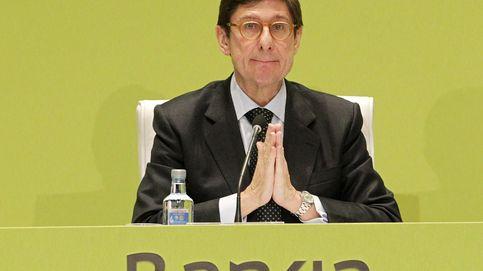 Bankia llega a su examen cogida del cuello: claves a seguir ante sus débiles expectativas