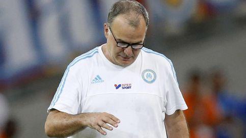Bielsa deja la Lazio dos días después de firmar y uno antes de ser presentado