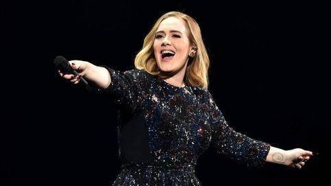 Adele lo vuelve a hacer: nuevo cambio de imagen (en la que cuesta reconocerla)