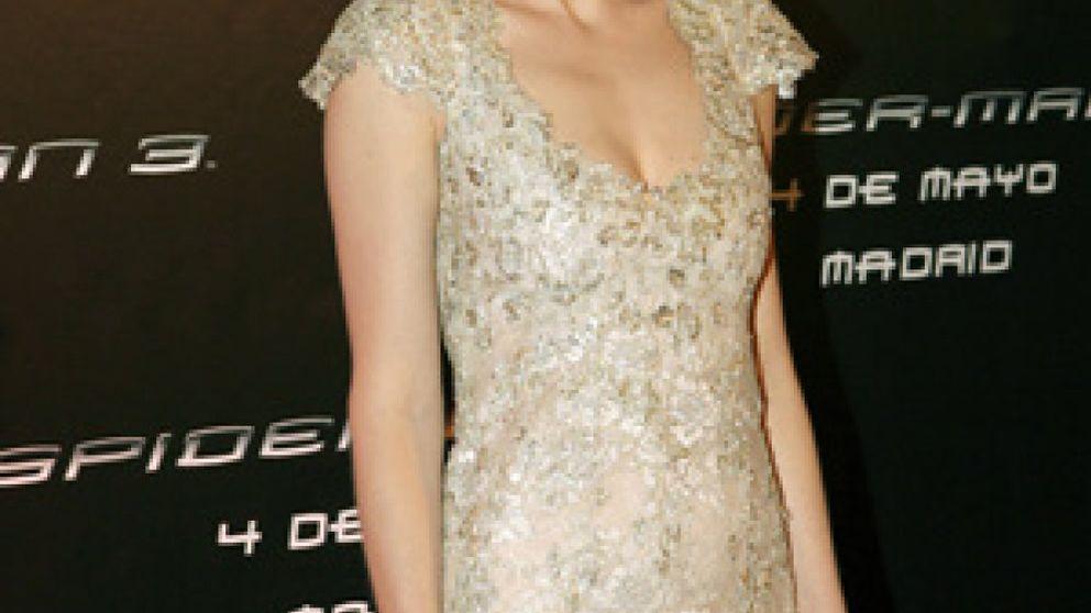 Kirsten Dunst y Drew Barrymore, enfadadas por un hombre