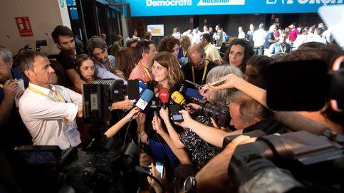 Pascal negocia a contrarreloj un pacto con Puigdemont para no romper el PDeCAT