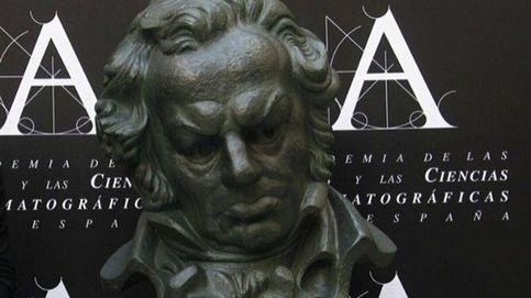 Sigue en directo la lectura de las nominaciones a los Goya
