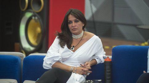 Aida Nízar a Matamoros tras la polémica con Barneda: Pobre mentiroso infeliz