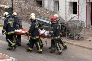 Detenidas tres personas responsables del derrumbe del hotel en Mallorca